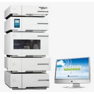Sắc ký lỏng HPLC/UHPLC/GPC/điều chế