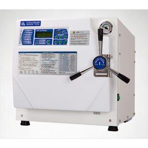 Máy tiệt khuẩn bằng khí EO sử dụng khí EO (Ethylene Oxide)