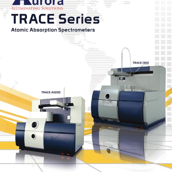 Trace AI1200